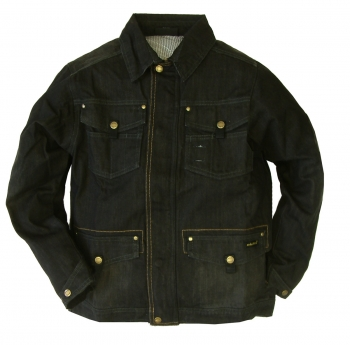 Dickies Westfield Wax Jacket