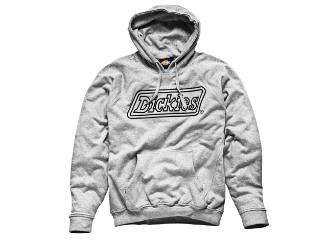 Dickies Hooded Sweatshirt
