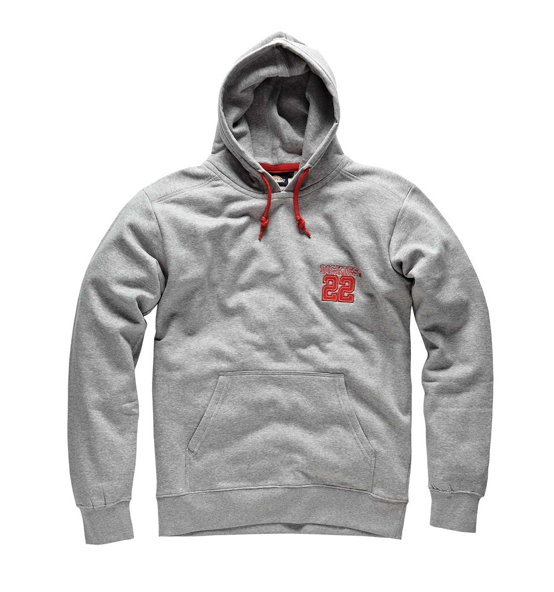 Torque Hooded Sweatshirt
