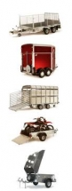 Ifor Williams Trailer Parts