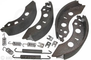 Brake Shoes and Accessories -Al-Ko Type