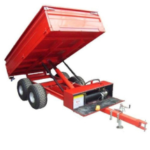 Agricultural Trailer Parts