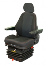 Air Suspension Seats