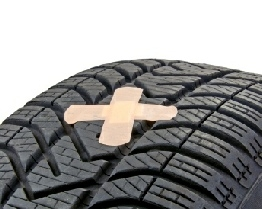 Tyre repair products