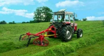 Grassland Machinery Parts