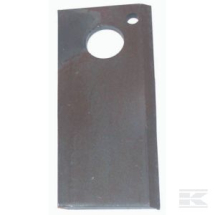 Mower Blades and Related Parts