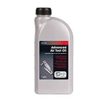 Air Tool & Air Conditioning Oil Products