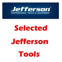 Jefferson Tools Winter 2020 promotion