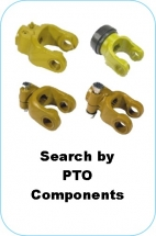 Search by PTO Components