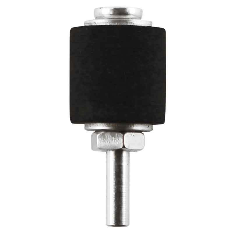 ABSRDA19 ABRACS Spiraband Drive Arbour with 6mm shaft for 19X25 bands