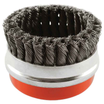 ABWB09514T ABRACS 95mm x M14 Twistknot Wirebrush