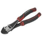 AK8375 Sealey Side Cutters High Leverage Heavy Duty