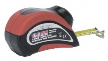 AK9831A Measuring Tape 7.5m (25ft) Auto Function Metric/Imperial