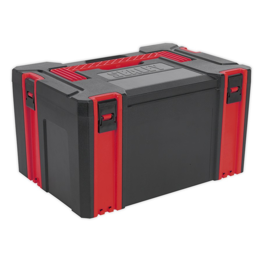AP8250B ABS Stackable Click Together Toolbox