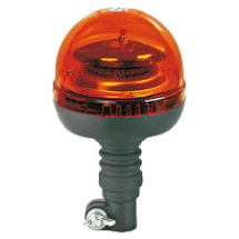AVS-BEA200 Ashtree Flexi Head LED Beacon 12/24V