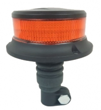 AVS-TMA100 Ashtree Compact LED Flexi Head Beacon 12/24V
