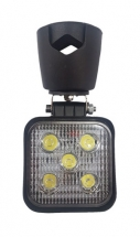 Pole Mount LED Worklight