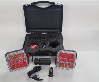 AVS-WTK1 Wireless Trailer Lighting Kit