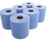 Blue roll smalll