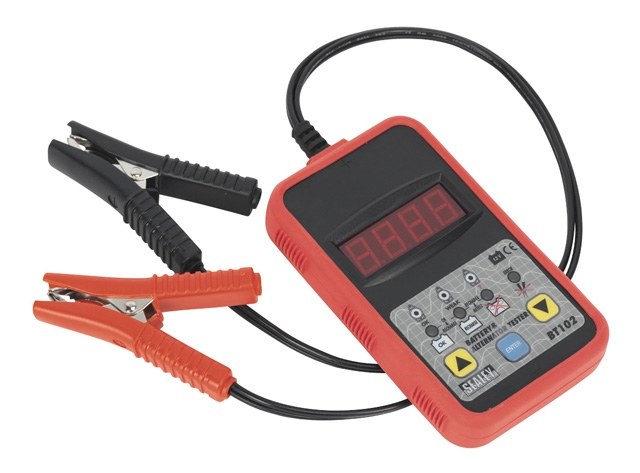 Digital Battery / Alt tester