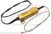 Canbus LED resistor