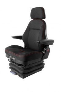 CS85-CSPROAREX Mechanical Suspension Fabric Seat (Ex Demo)