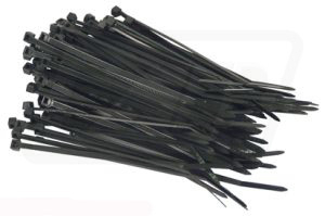 Cable Ties 100mm X 2.5mm