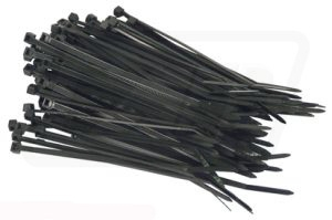 Cable Ties 140mm X 3.6mm