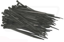 Cable Ties 203mm X 2.5mm