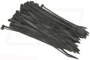 Cable Ties 200mm X 4.8mm
