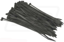 Cable Ties 300mm X 4.8mm