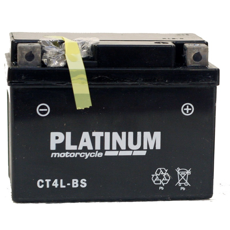 CT4L-BS Battery