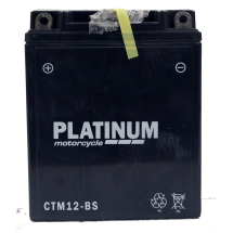 CTM12-BS Battery