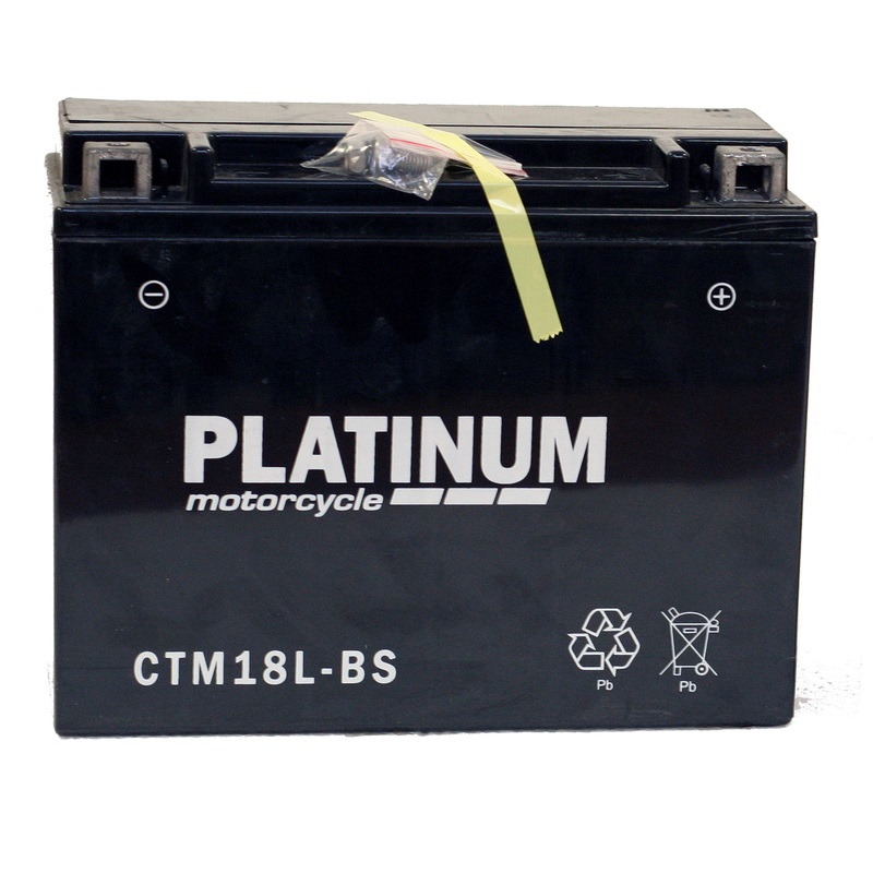 CTM18L-BS Battery