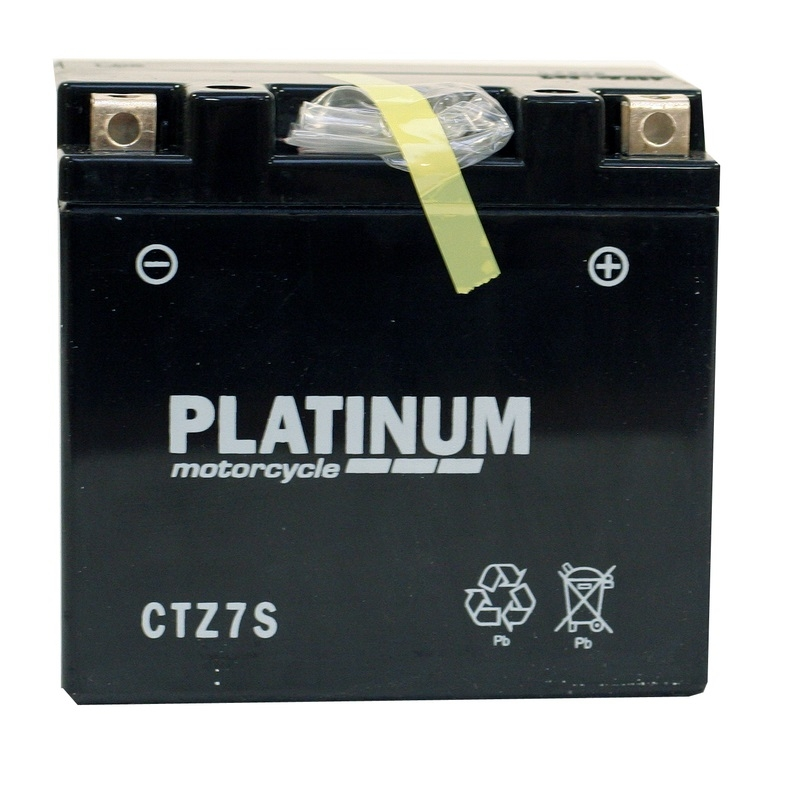 CTZ7-S BATTERY