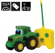 E42946A1 John Deere Tractor with remote control