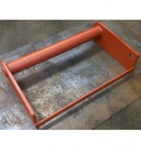 Manitou Single Piece Brackets