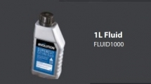 Fluid 1L Evolution Soluble Fluid for metal cutting 1 Litre