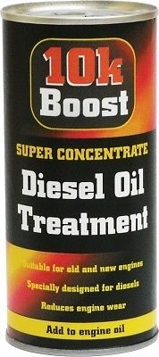 Granville Diesel Oil Treatment