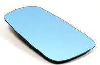 Flat Mirror Glass 177mm X 125mm
