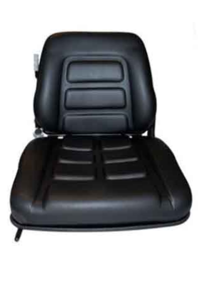 United Seats GS20 HD PVC C/W Switch