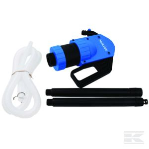 Adblue lever hand pump kit