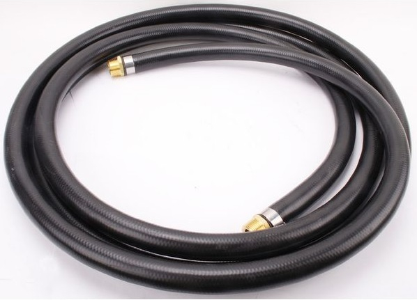 6m hose with ends
