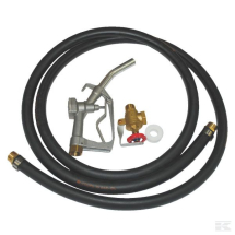 Fuel Hose Gravity Feed Kit 4m