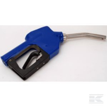 Stainless Steel Automatic Nozzle for AdBlue®/DEF -c/w ¾