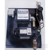 230V Pump Mains Kit 50lpm