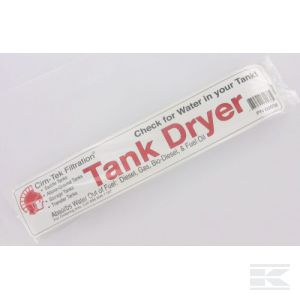 Fuel Tank Dryer