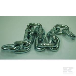Howard 15 Link Flail Chain 1/2
