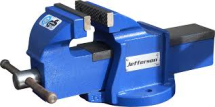 JEFBV5 Heavy Duty Vice - 5 Inch