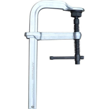 "JEFCLF24 Jefferson Tools 24"" Screw Type F Clamp"